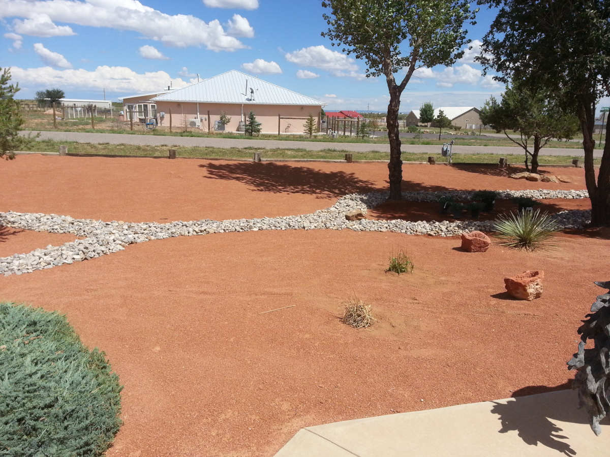 R & S Landscaping Work Portfolio-15 505-271-8419 Albuquerque NM Landscaping Company