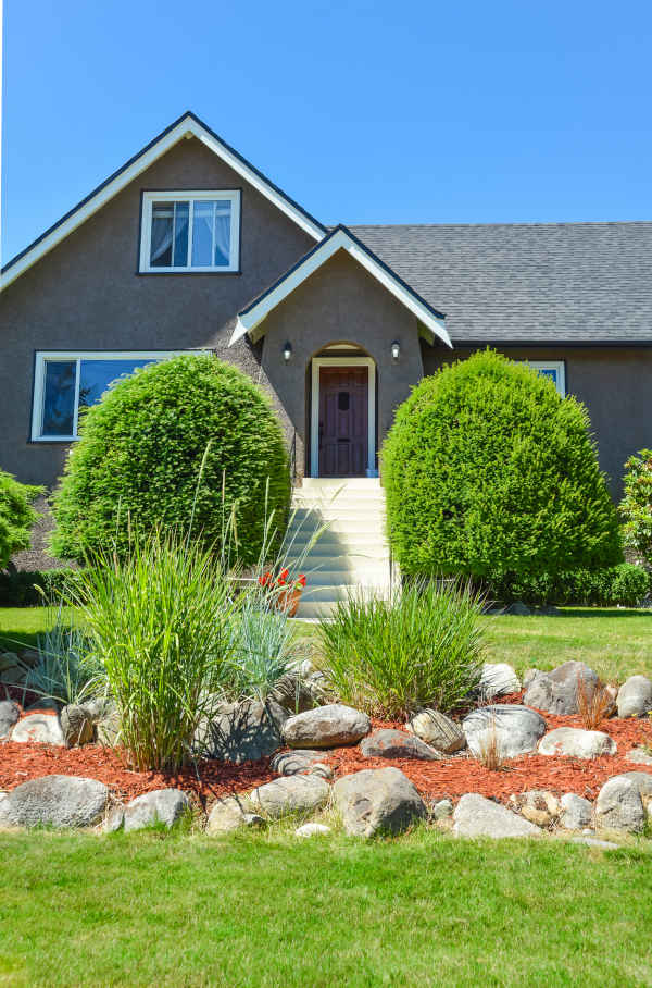 Curb Appeal Article Part Three- R and S Landscaping Albuquerque NM