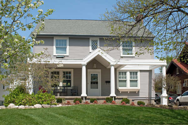 Curb Appeal Home Improvements that Don't Cost a Fortune Part Two