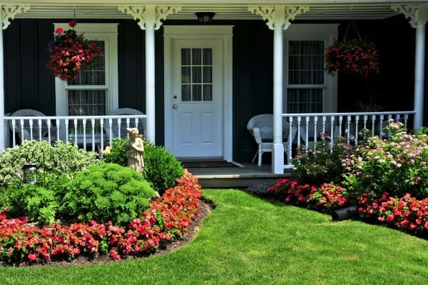 Curb Appeal Improvements that Don't Cost a Fortune Part One