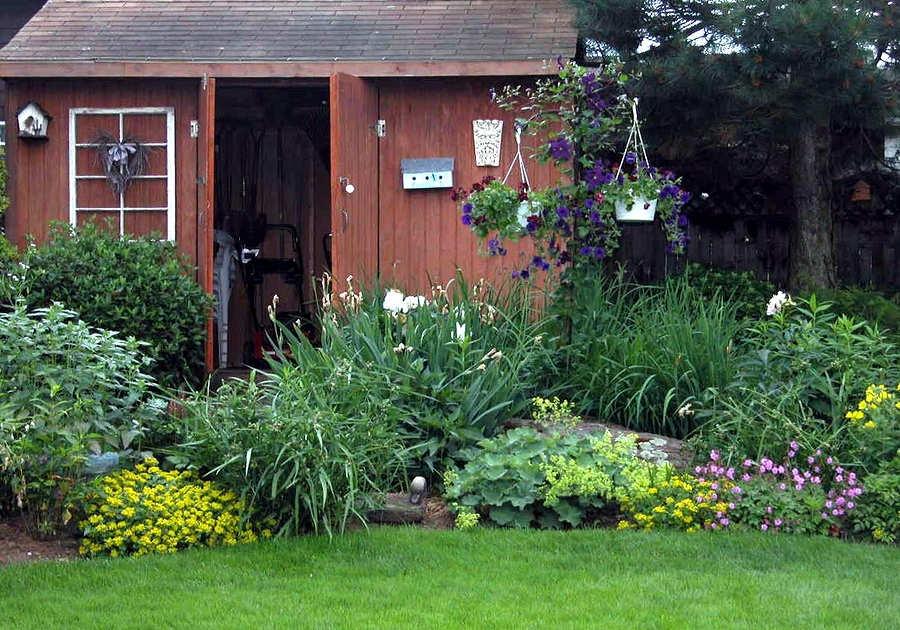 Albuquerque Springtime Garden Preparation 2020 Part One - R & S Landscaping 505-271-8419