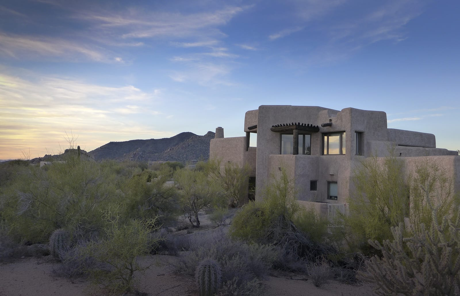 Albuquerque Xeriscaping - Save Money and Add Value to Your Albuquerque Home by R & S Landscaping - Part One