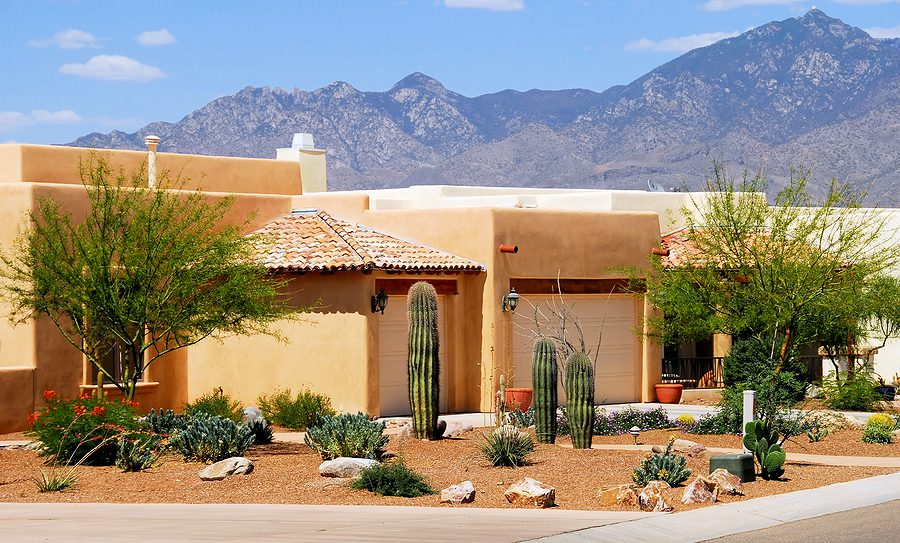 The Basics of Albuquerque Landscaping by R & S Landscaping Inc 505-271-8475